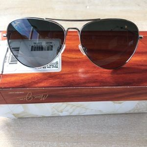 Maui Jim Mavericks Polarized Sunglasses